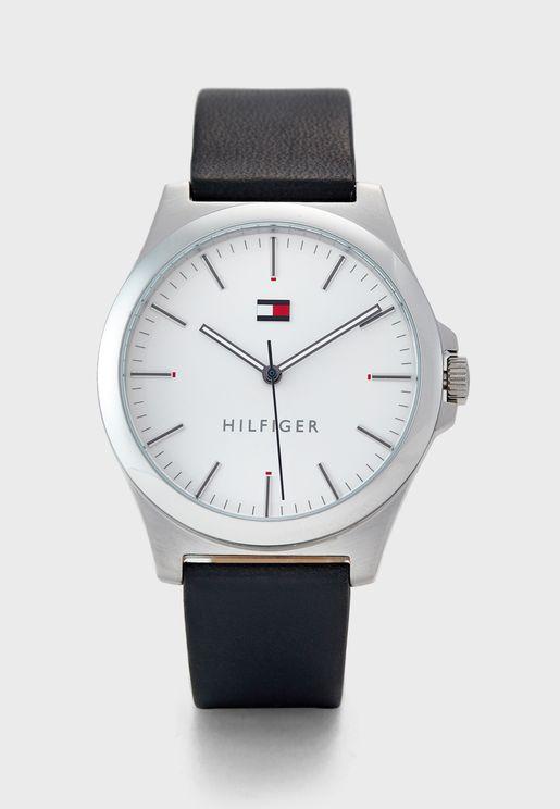 1791716 Barclay Analog Watch
