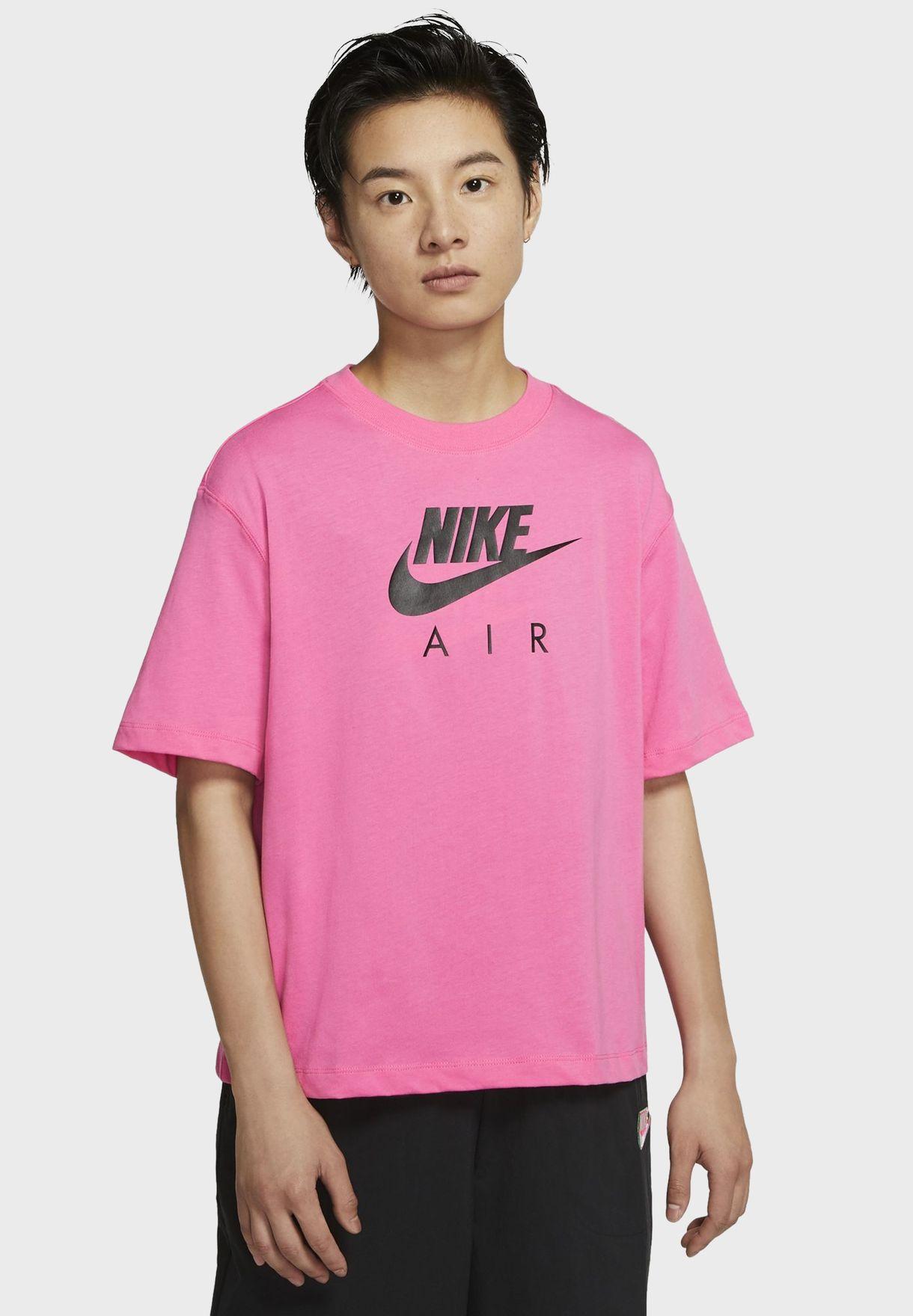 NSW Air Boyfriend T-Shirt