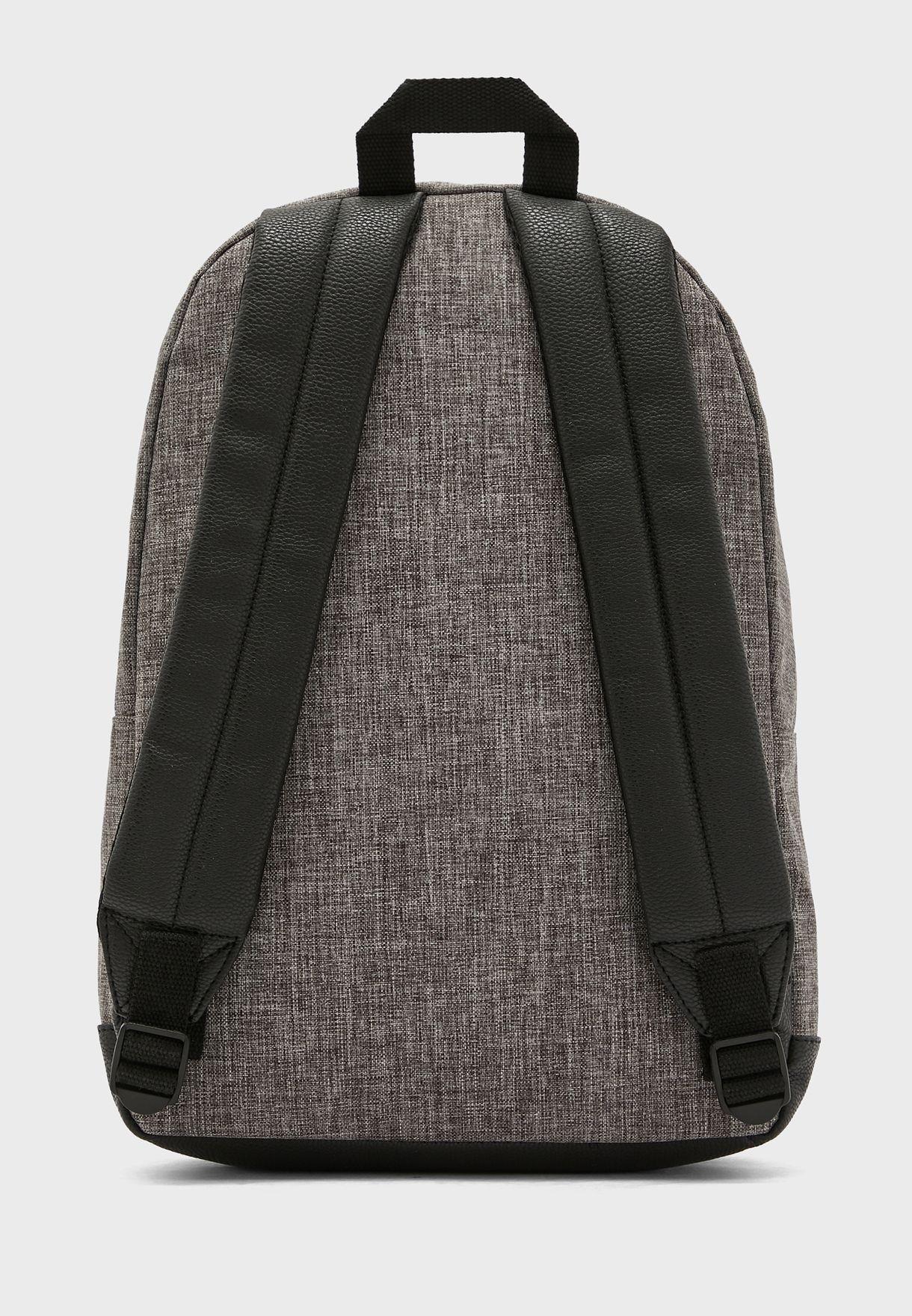 Chambray Backpack