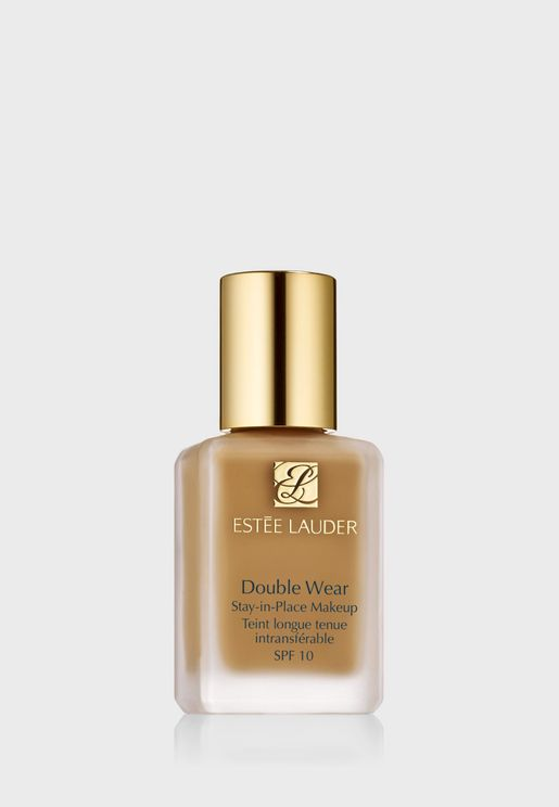 Double Wear Stay In Place Foundation-Ivory