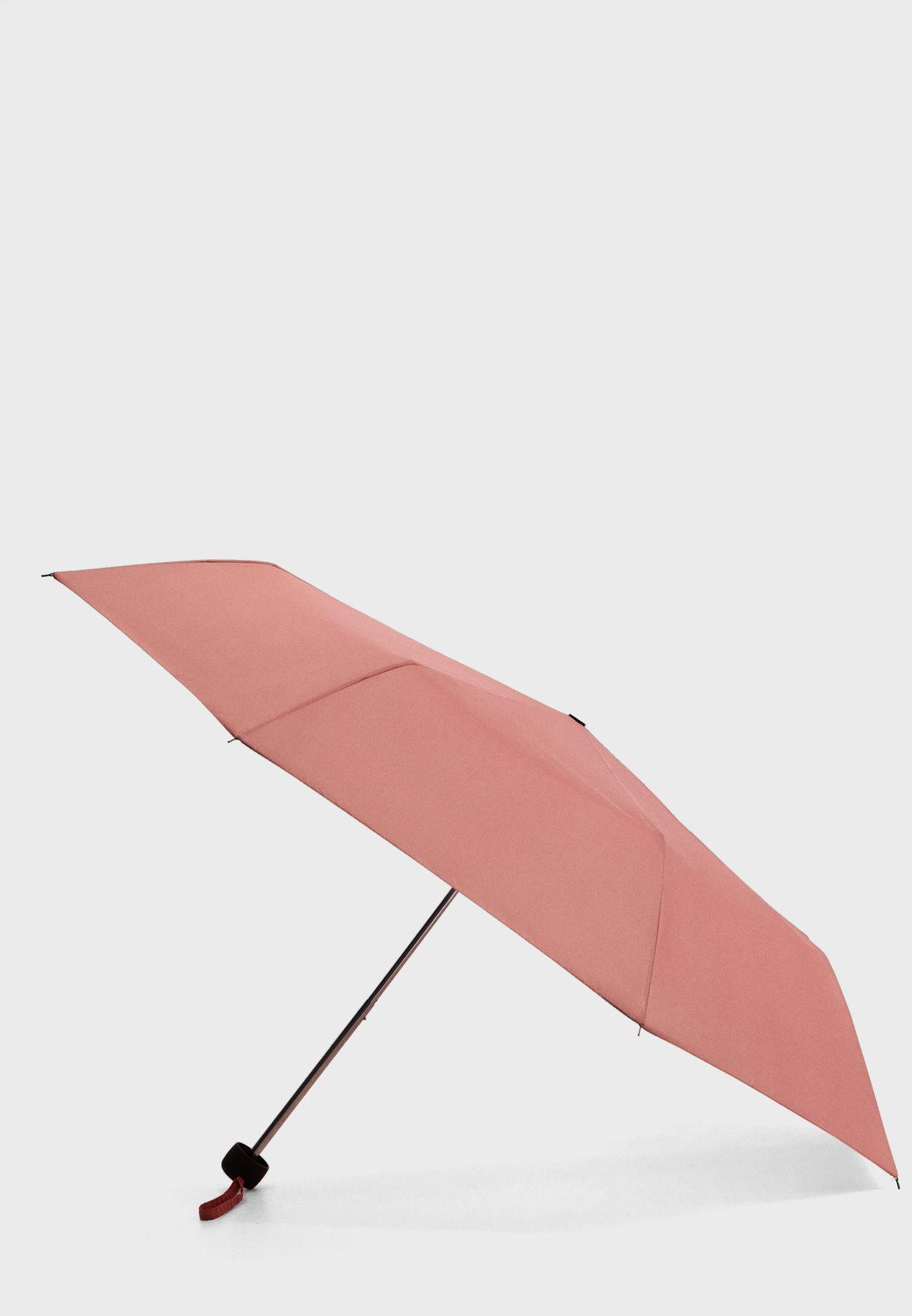 Basic Folding Umbrella