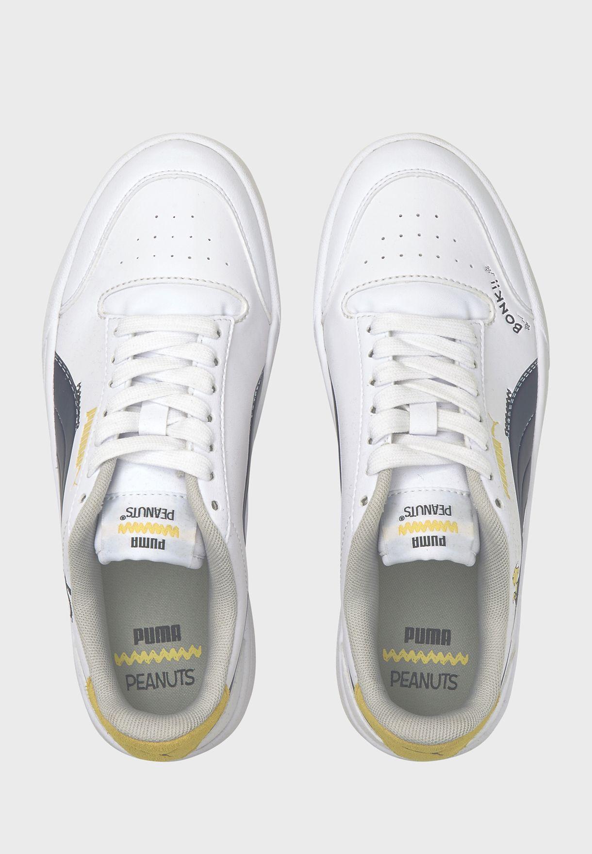 حذاء للأطفال بوما X بينتس