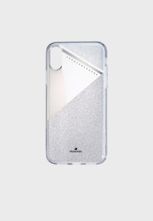 Glitter iPhone X Case