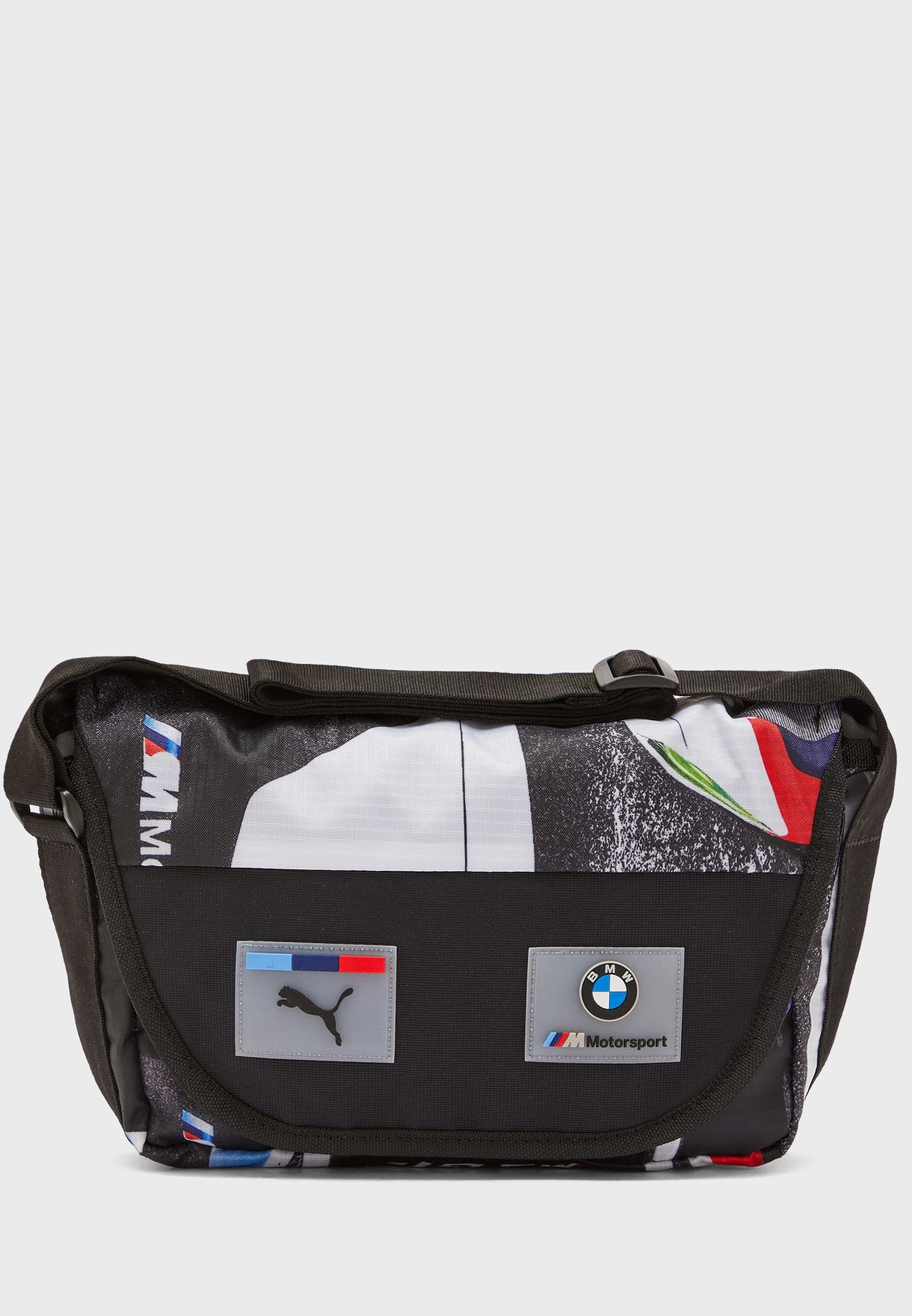 BMW Street Mini Messenger