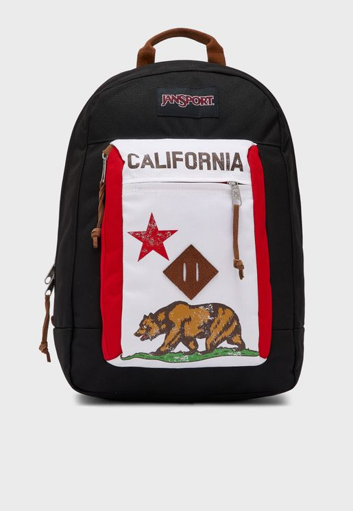 Reilly Backpack