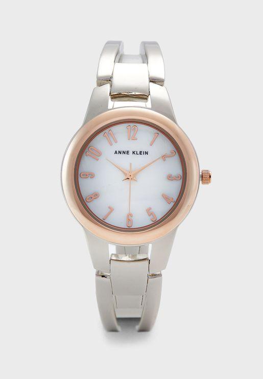 AK3053MPRT Analog Watch