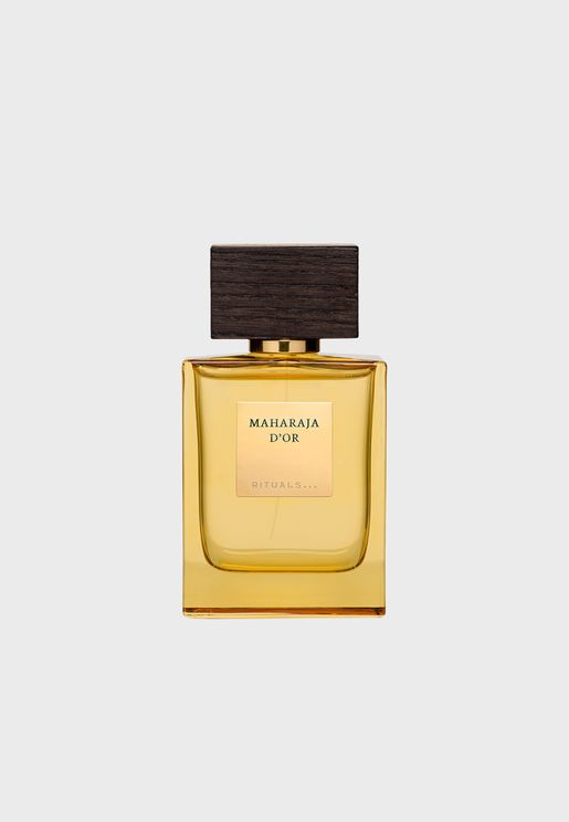 Maharaja d'or 60 ml