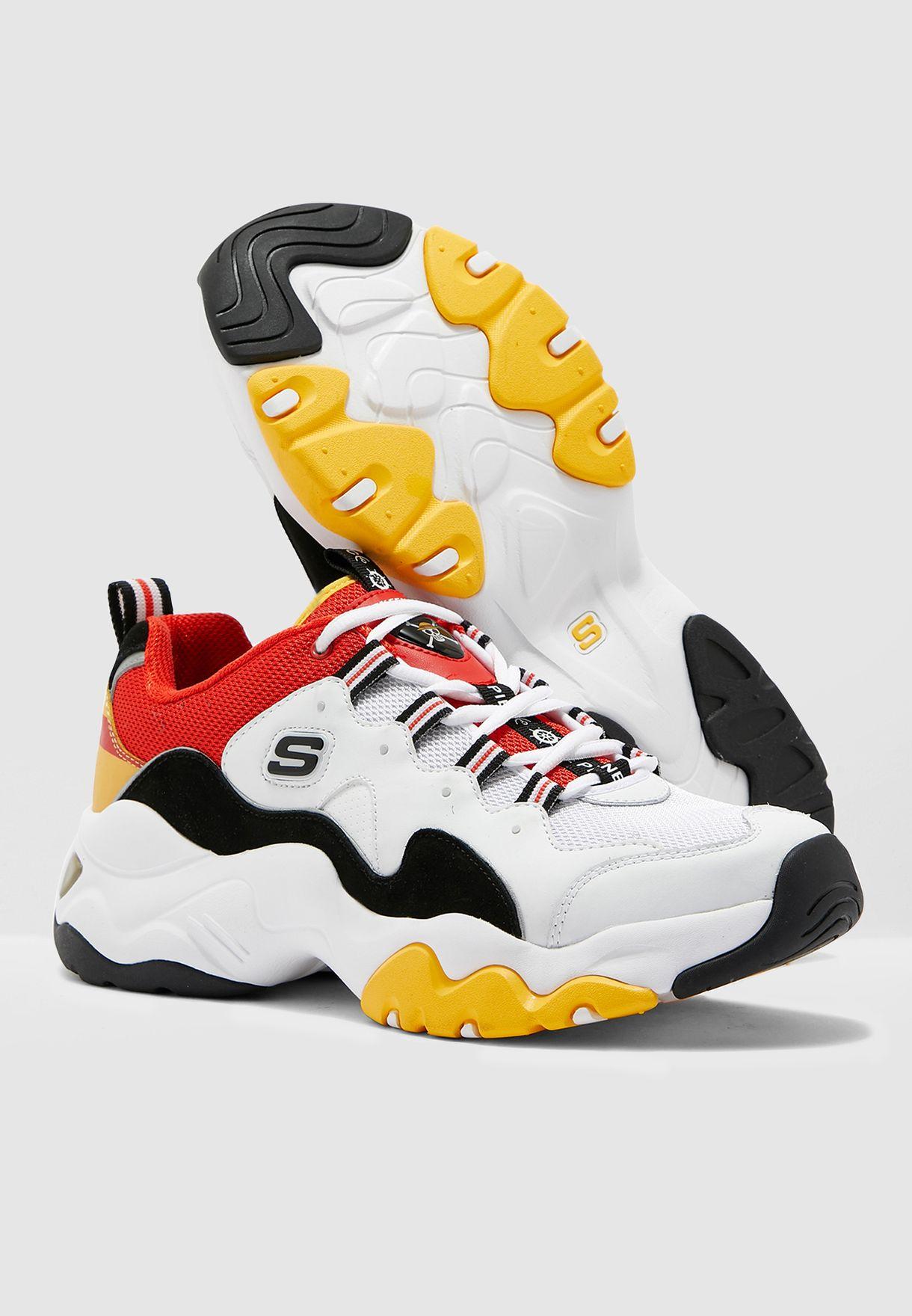 حذاء ديلايتس 3.0