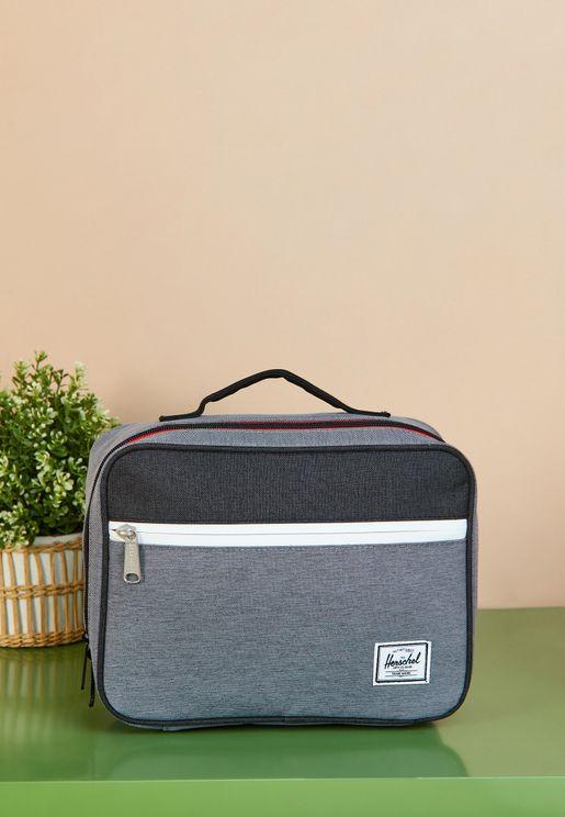 Pop Quiz Lunch Box