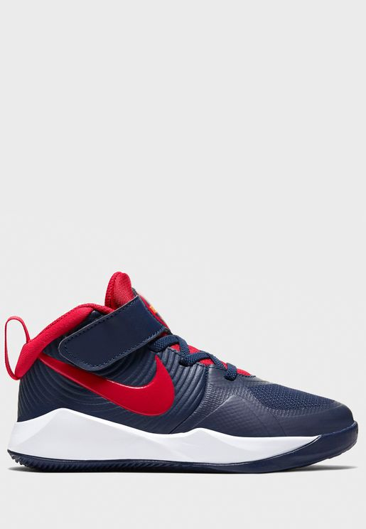 حذاء تيم هاسل دي