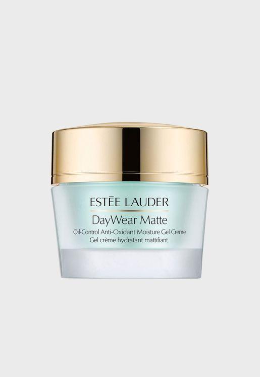 Daywear Matte Moisture Gel Crème 30ml