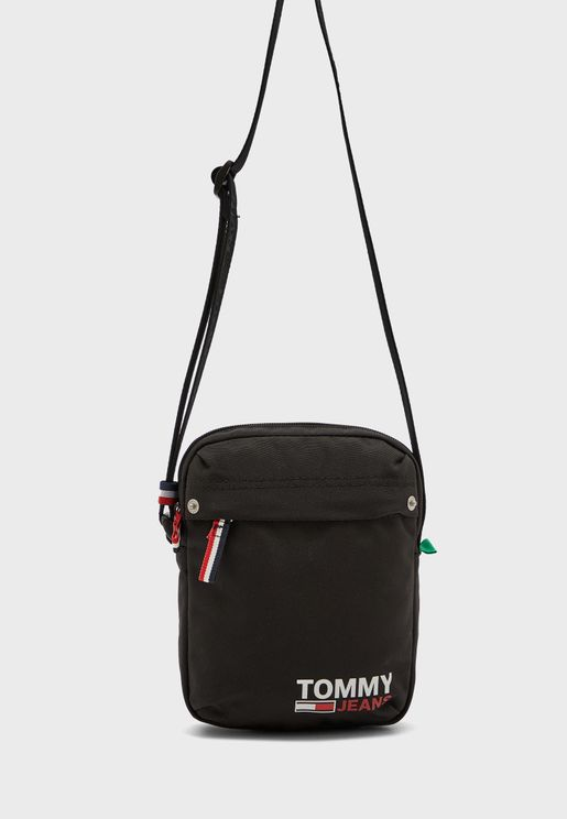 Campus Boy Messenger Bag