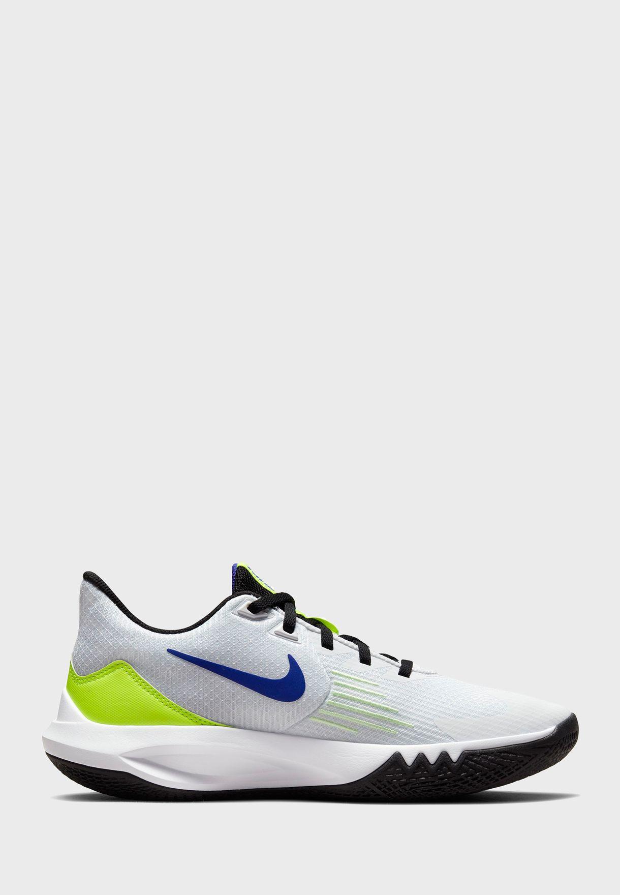 حذاء بريسيجن في