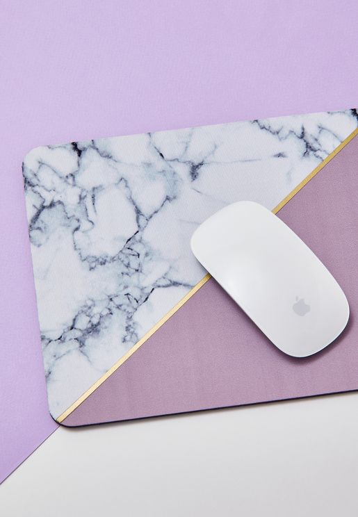 Marble Mouse Mat