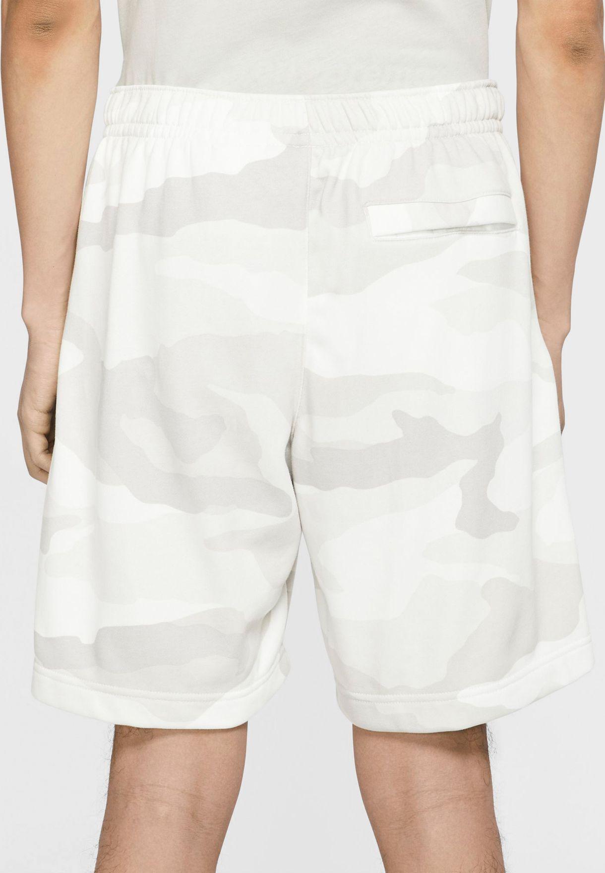 NSW Club Camo Shorts