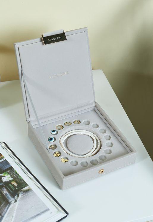 صندوق مجوهرات تشارم