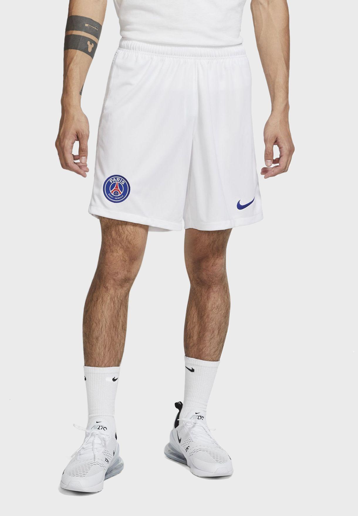 PSG Stadium Shorts