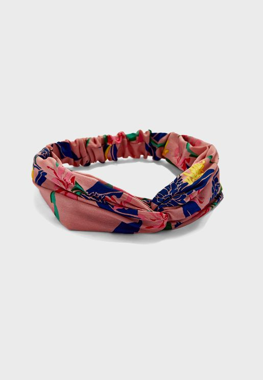 Soft Headbands