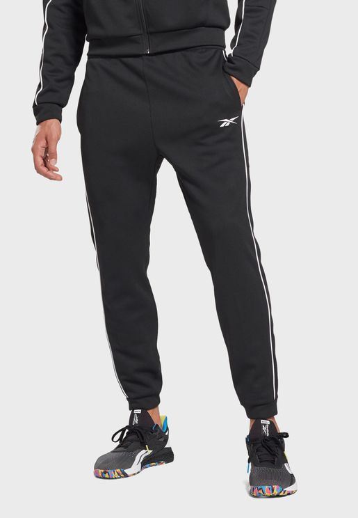 Workout Ready Double Knit Sweatpants