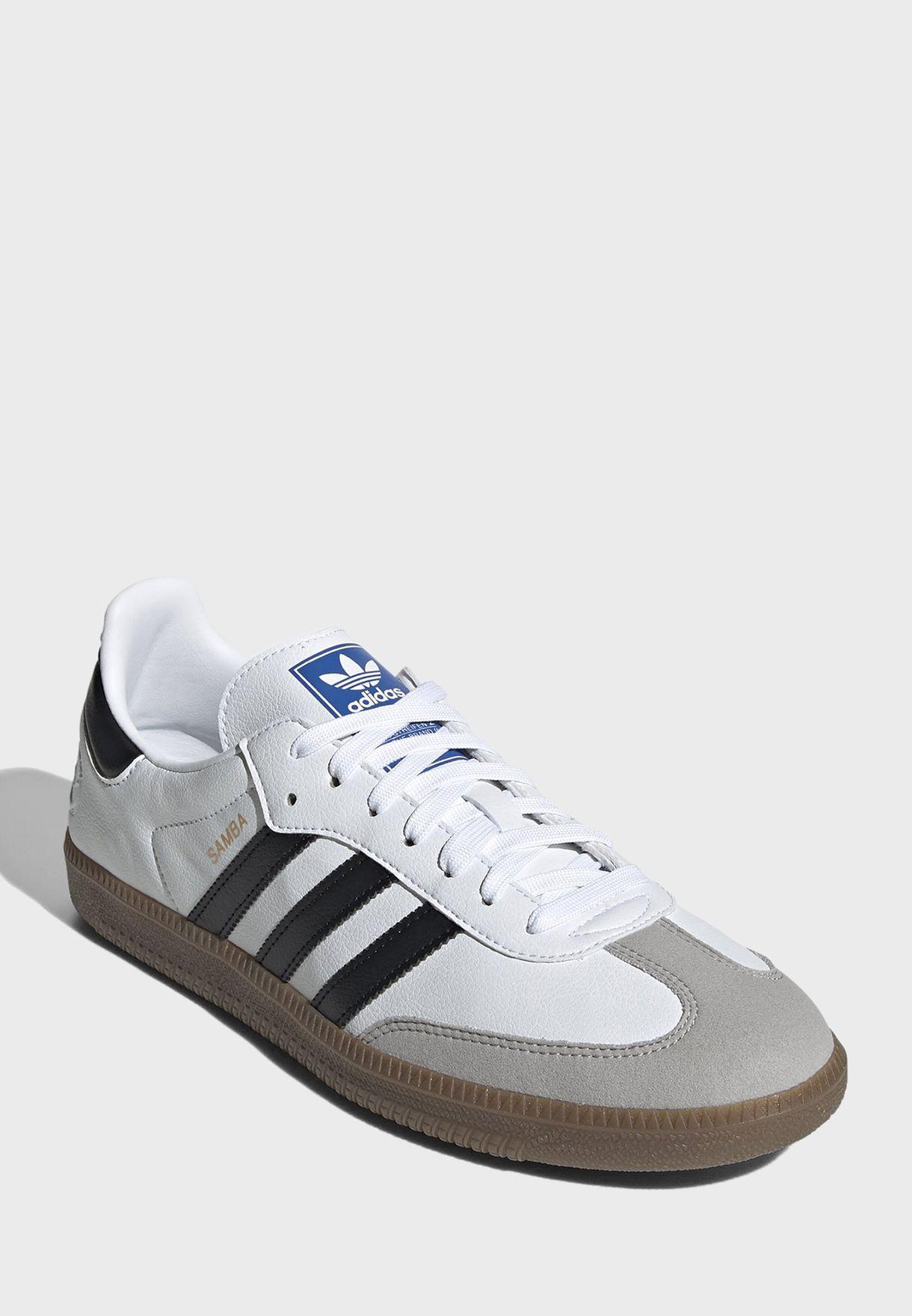 حذاء سامبا فيجان
