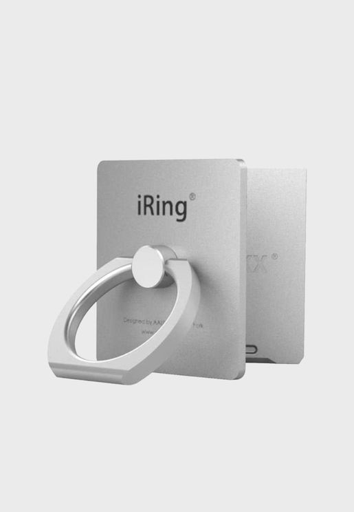 Phone Ring Finger Holder