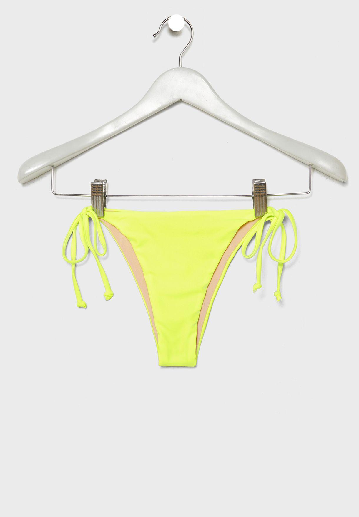 Halter Neck Bikini Set