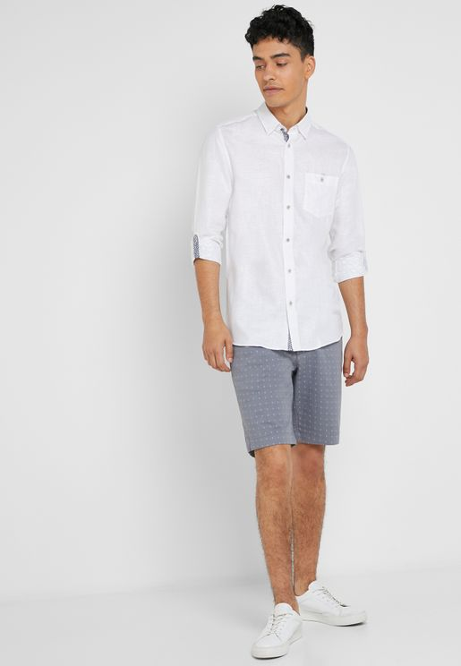 Jordan Chino Shorts