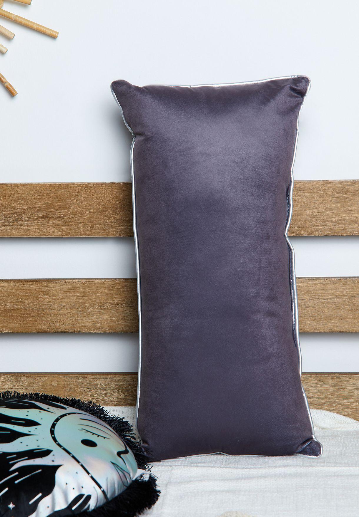 Prefilled Polyester Cushion 30cmx60cm