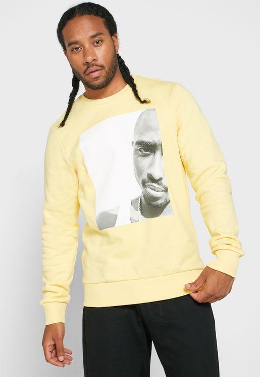 Reality 5 Sweatshirt