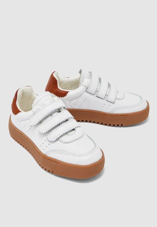 Kids Basile Sneaker