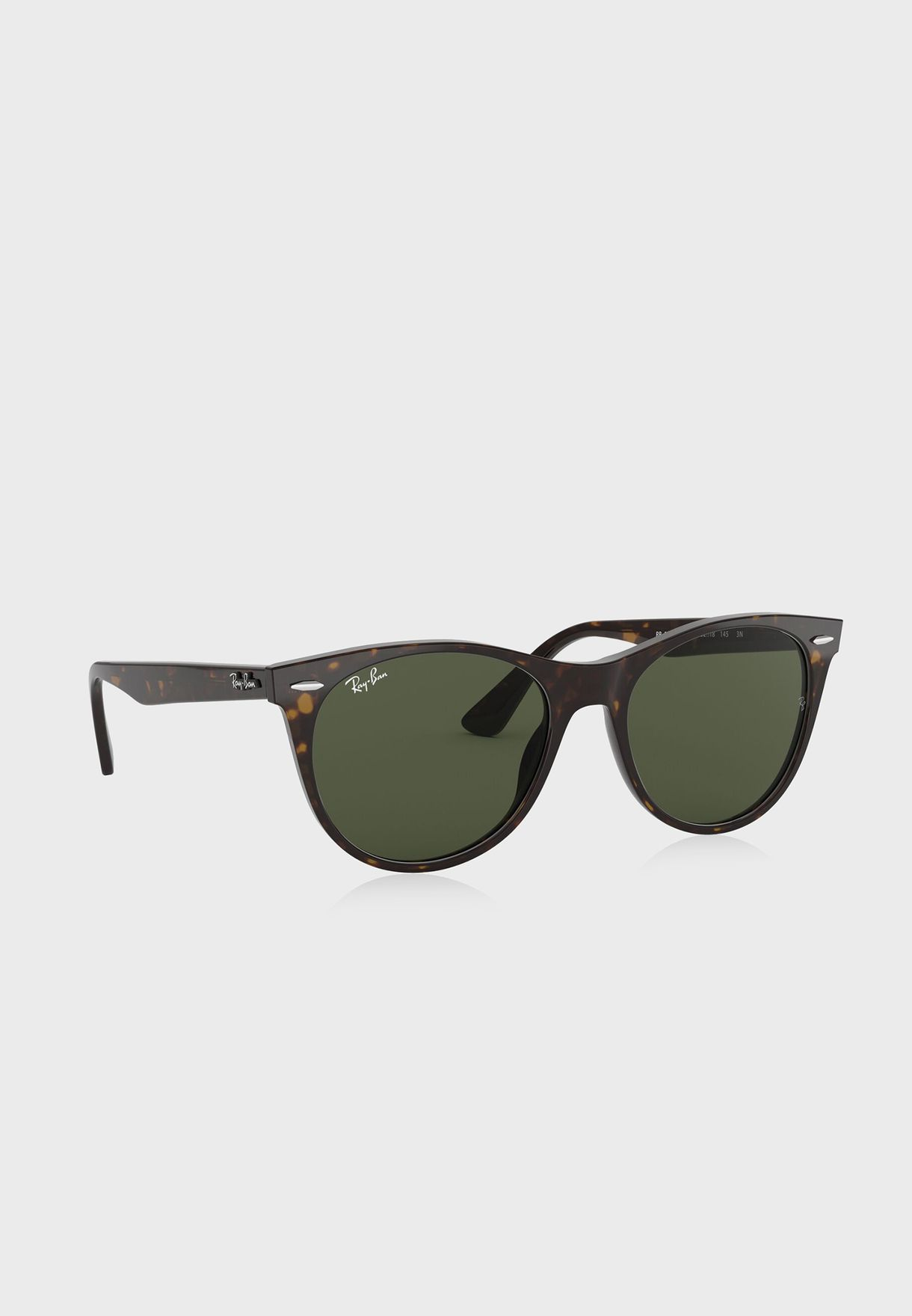 0RB2185 Havana Sunglasses