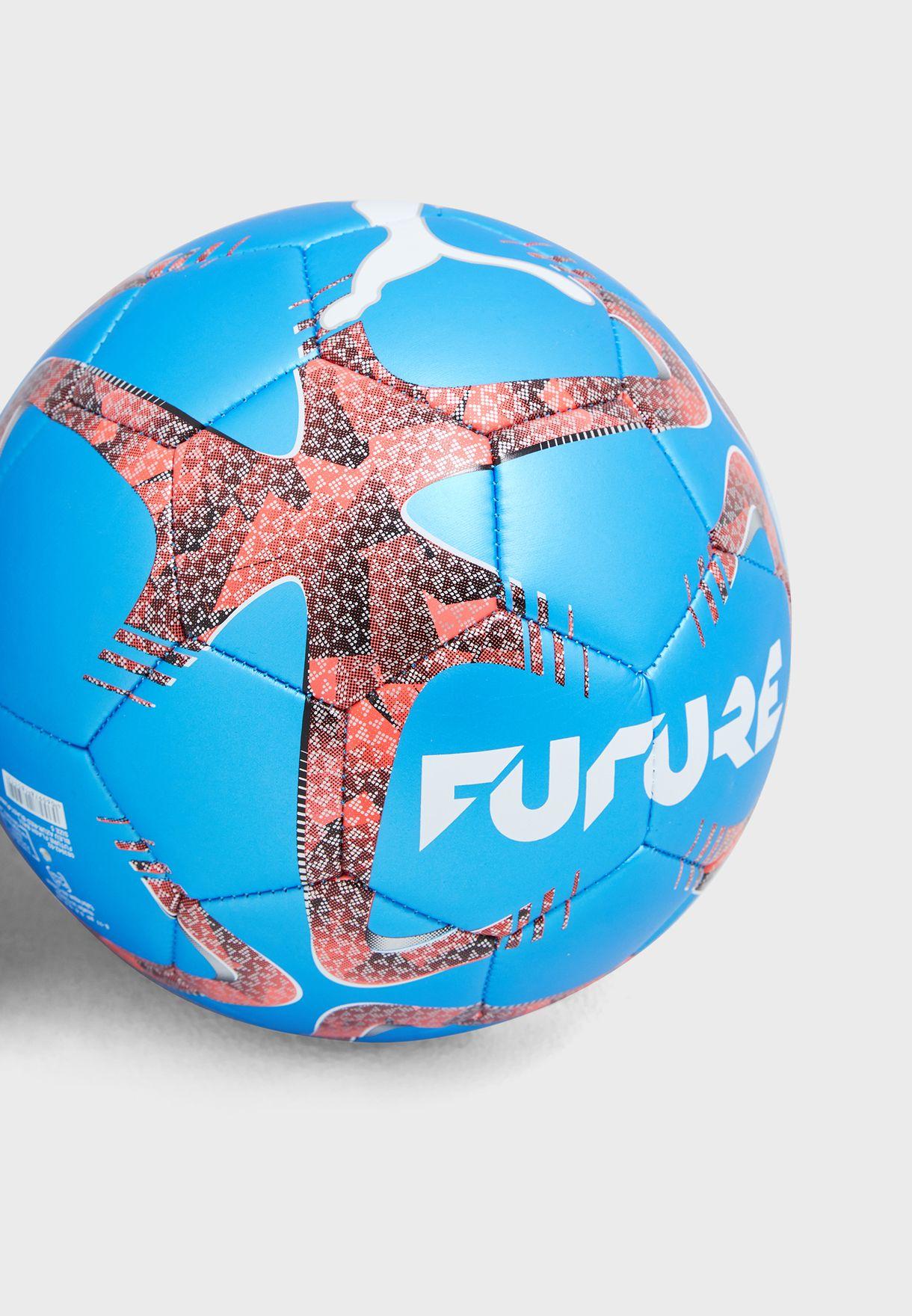 كرة من الجلد الصناعي