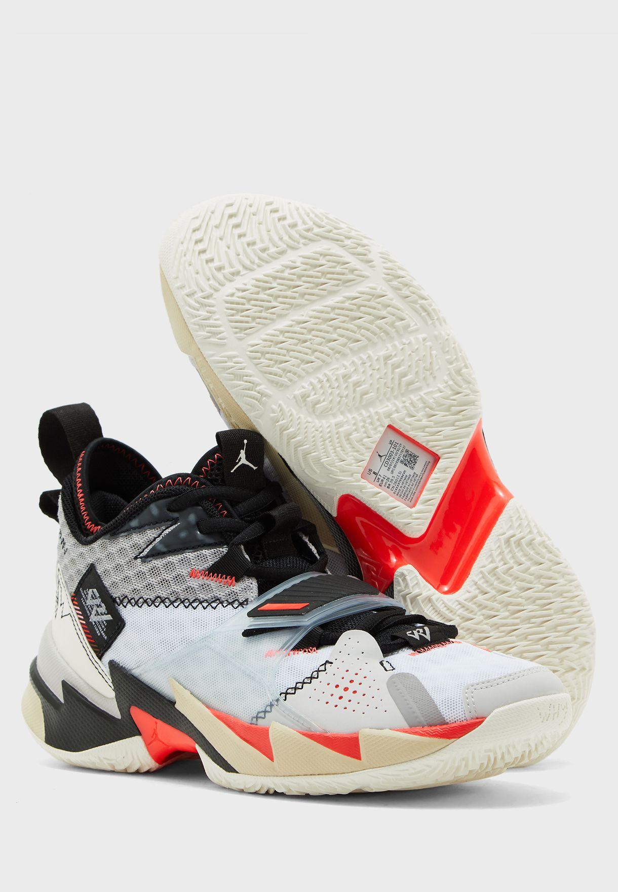 Jordan Why Not Zero.3