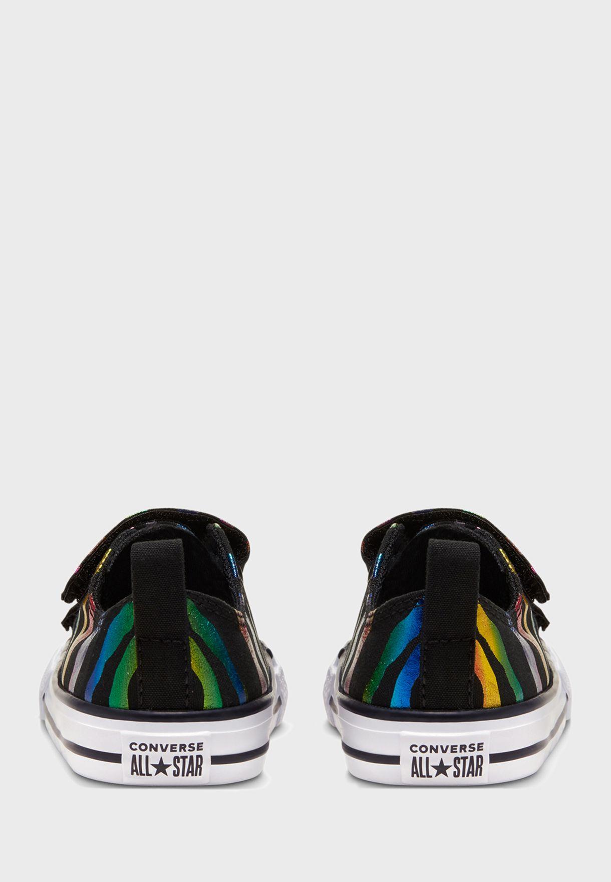 حذاء تشك تايلور اول ستار
