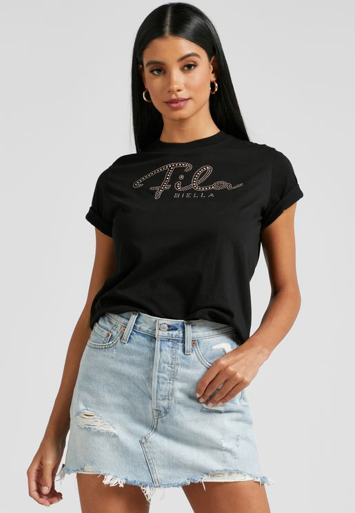 Marion Boyfriend Graphic T-Shirt