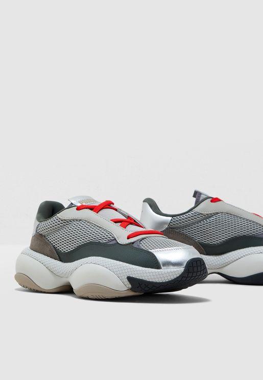 حذاء التريشن بي ان - 2