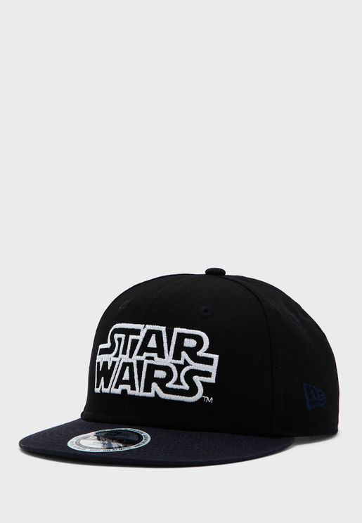 Youth 9Fifty Star Wars Cap