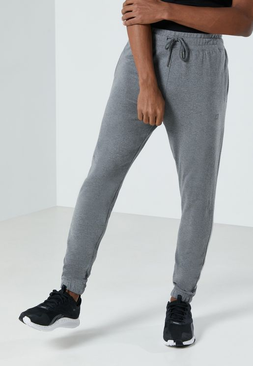 Athleisure Essential Jogger