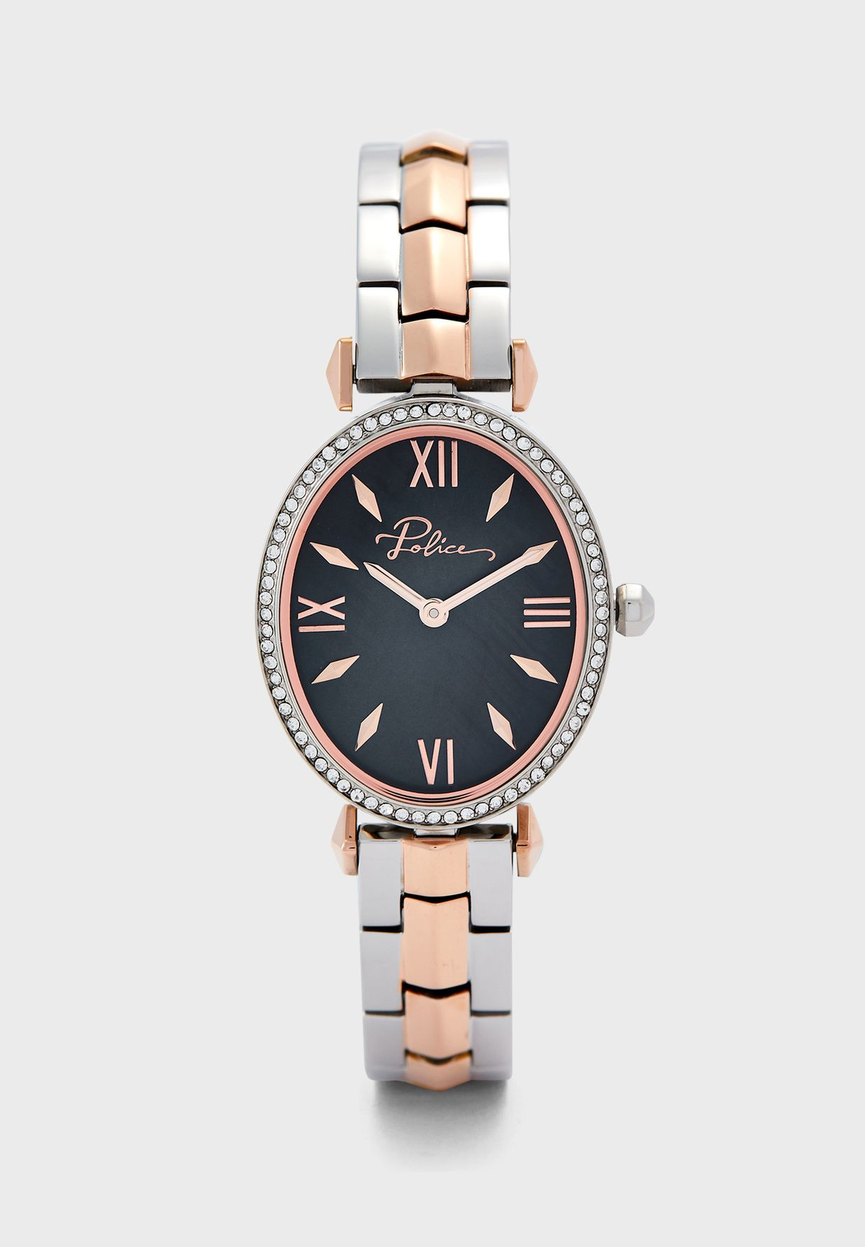Olinville Analog Watch
