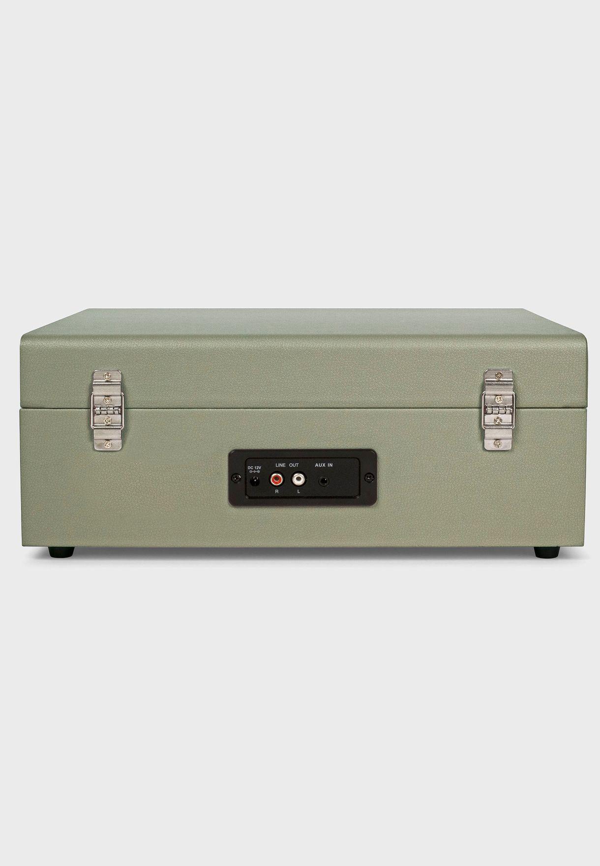 Voyager Vinyl Player