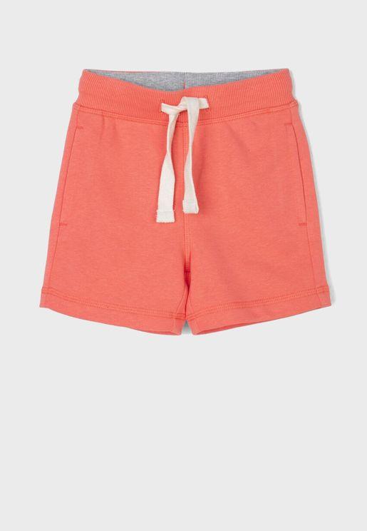 Infant Essential Shorts