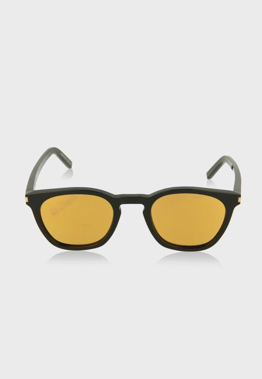 SL28-30000081011 Square Sunglasses