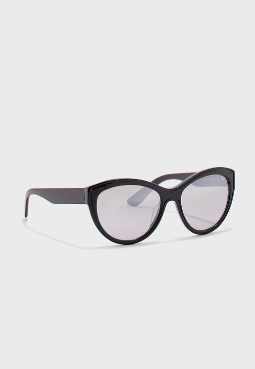 KL898S Cateye Sunglasses