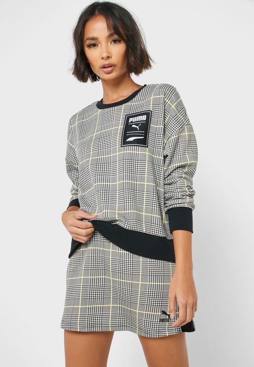 Recheck Pack Sweatshirt