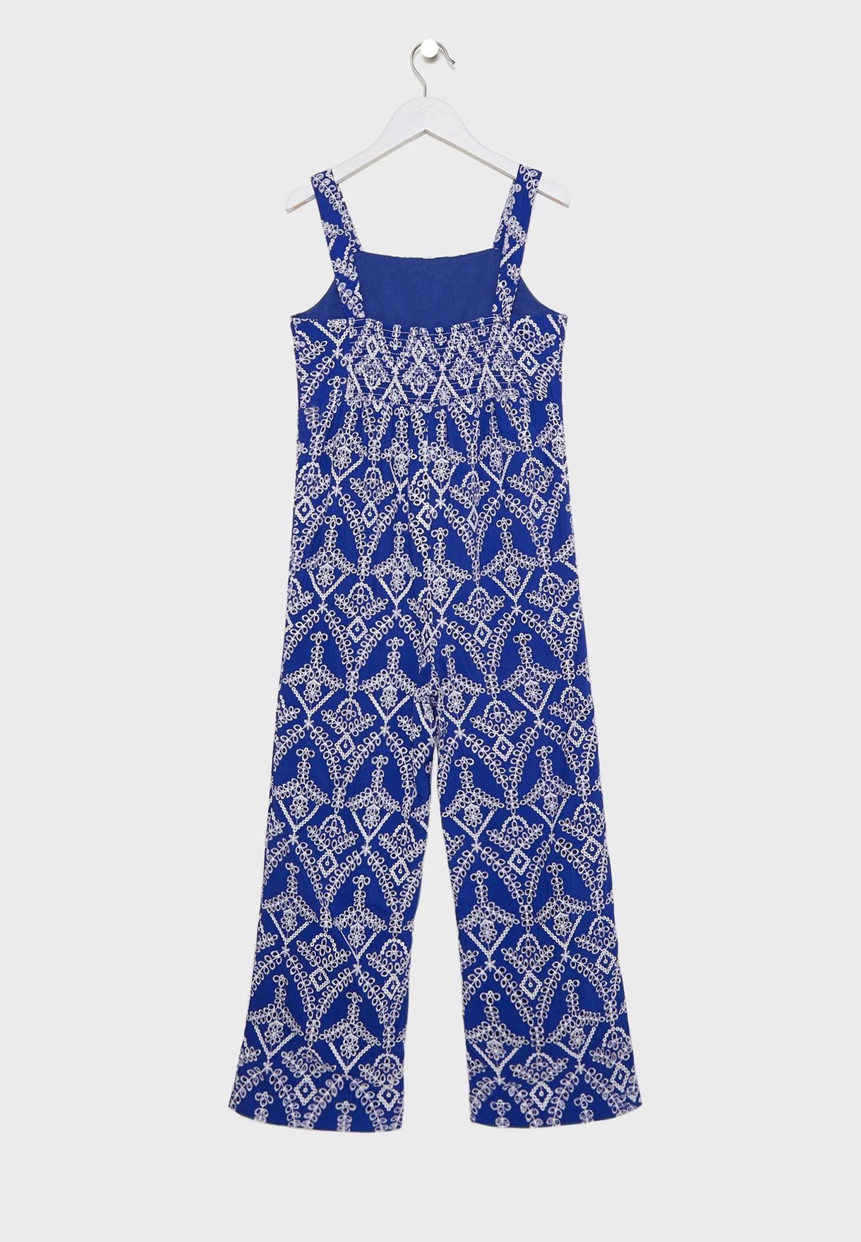 Teen Culotte Jumpsuit