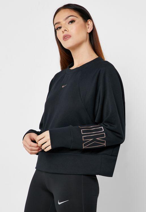 Dri-FIT Fleece Sweatshirt