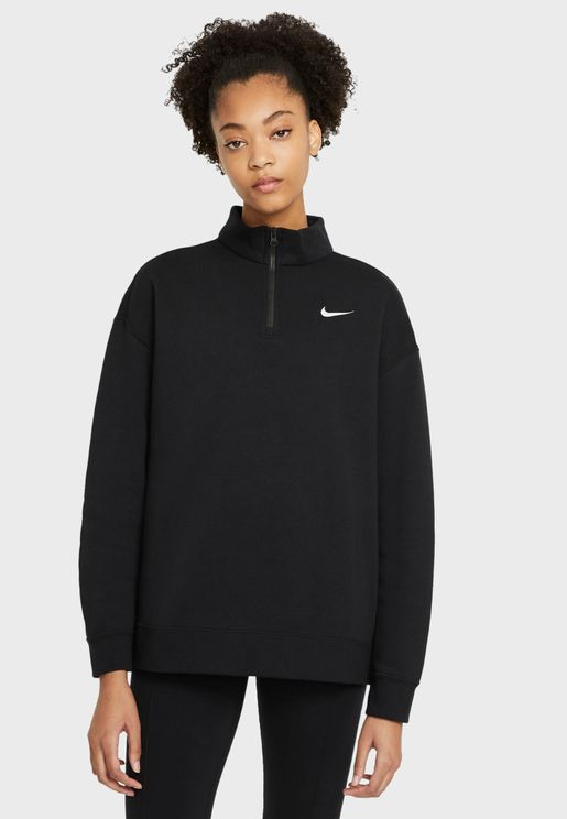 NSW Trend Fleece Sweatshirt