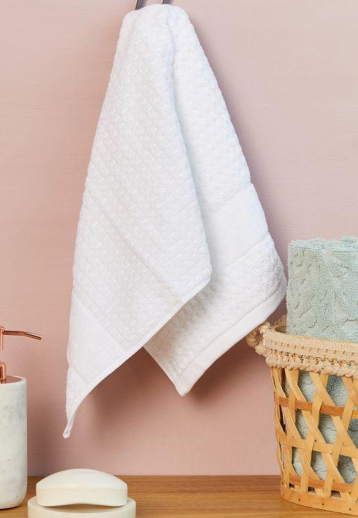منشفة يدين