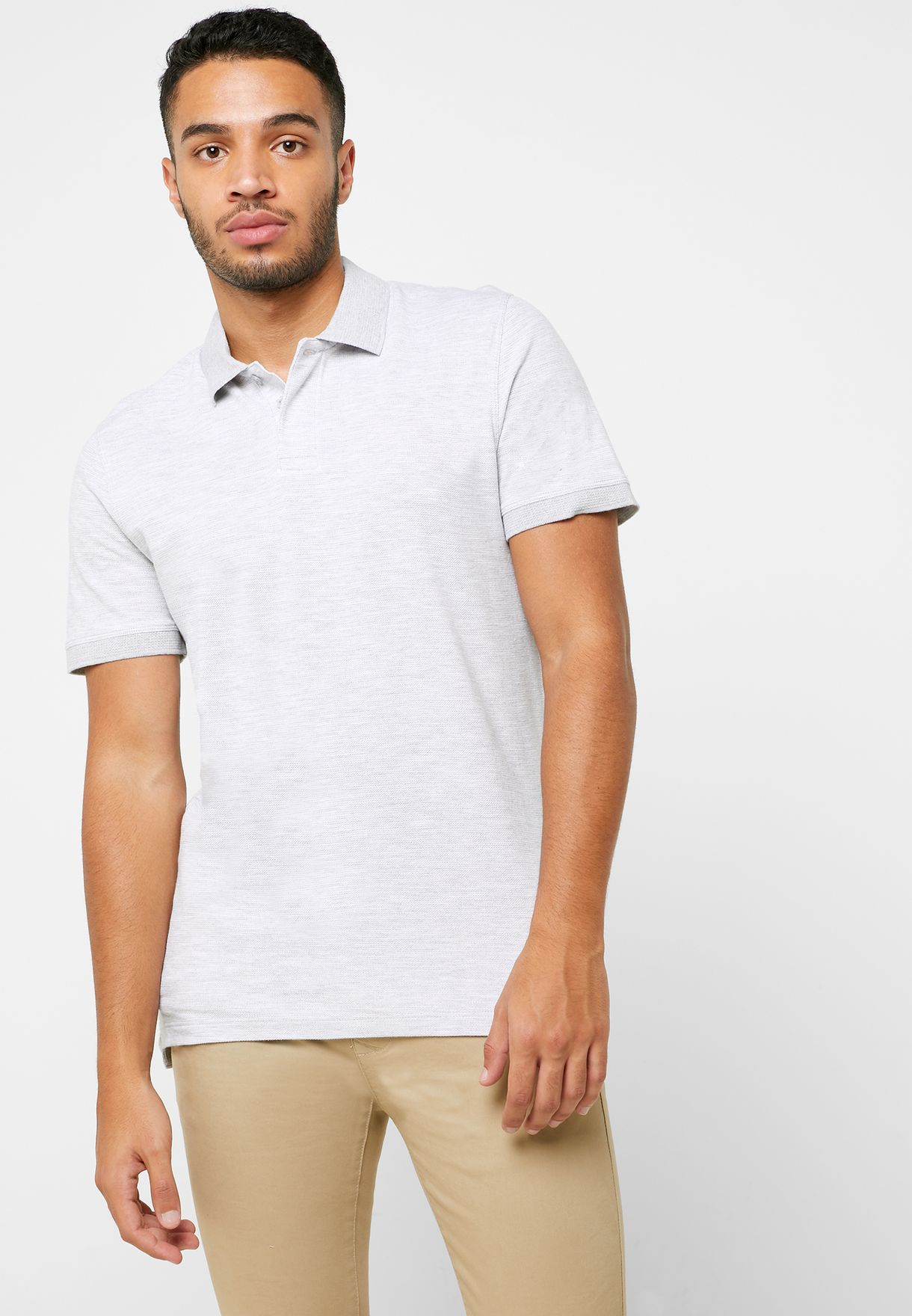 Victor Essential  Polo