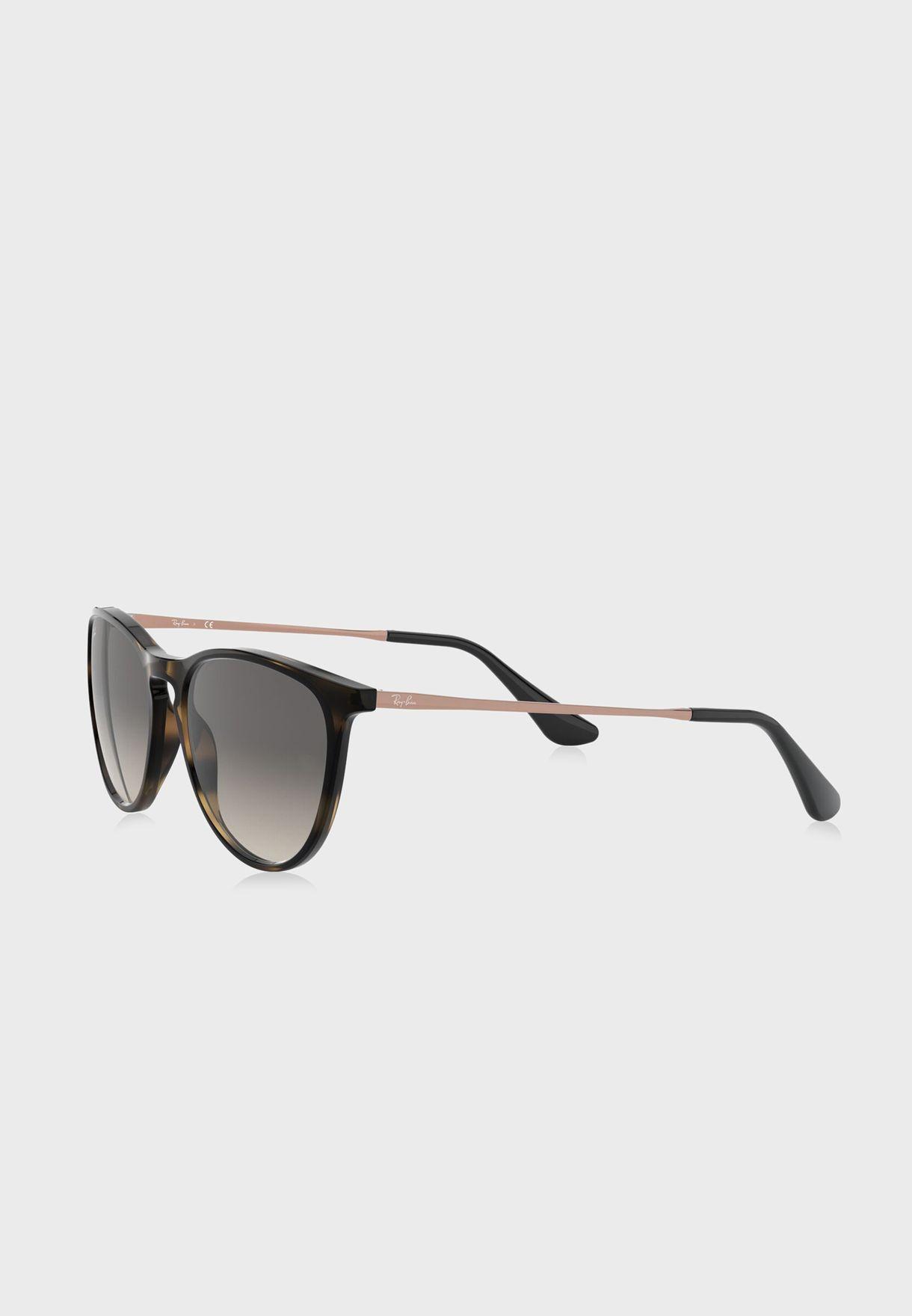 نظارة شمسية كبيرة 0Rj9060S